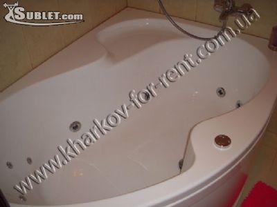 Image 6 furnished 1 bedroom Apartment for rent in Kharkiv, Kharkiv