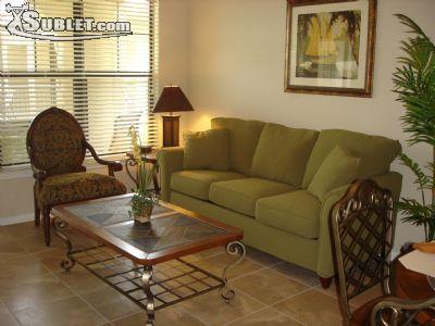 Image 3 furnished 3 bedroom Apartment for rent in Davenport, Polk (Lakeland)