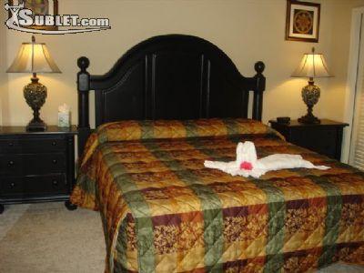 Image 5 furnished 3 bedroom Apartment for rent in Davenport, Polk (Lakeland)
