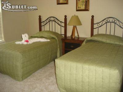 Image 6 furnished 3 bedroom Apartment for rent in Davenport, Polk (Lakeland)
