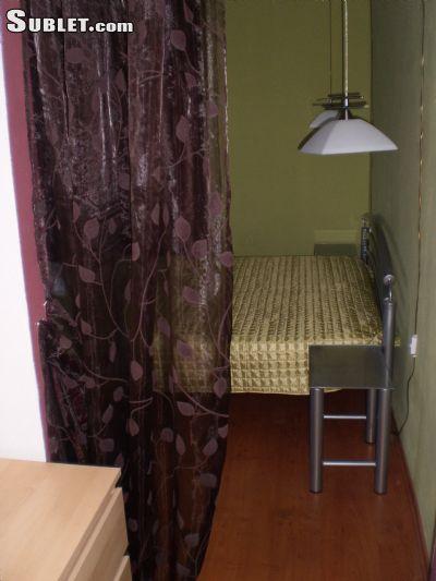 Image 6 furnished Studio bedroom Apartment for rent in Prague 3, Prague