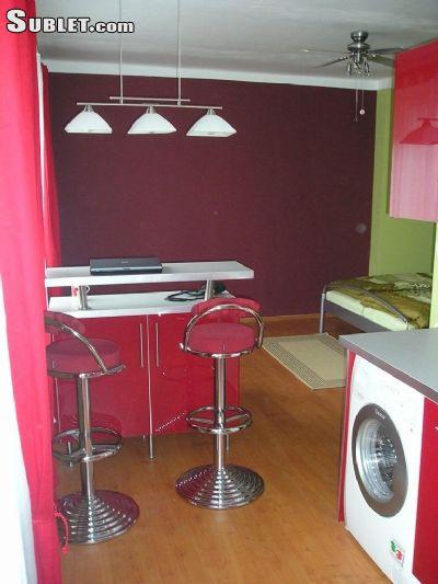 Image 7 furnished Studio bedroom Apartment for rent in Prague 3, Prague