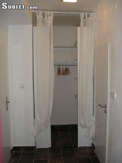 Image 8 furnished Studio bedroom Apartment for rent in Prague 3, Prague