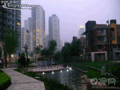 Image 2 furnished 2 bedroom Apartment for rent in Chaoyang, Beijing Inner Suburbs