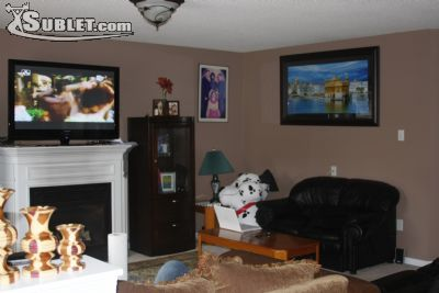 Image 4 furnished 4 bedroom House for rent in Brampton, Peel Region