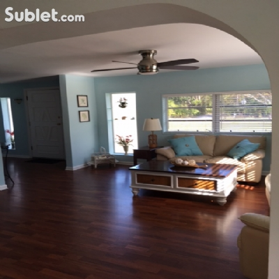 Image 1 furnished 2 bedroom House for rent in North Palm Beach, Ft Lauderdale Area
