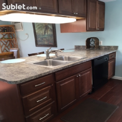Image 3 furnished 2 bedroom House for rent in North Palm Beach, Ft Lauderdale Area