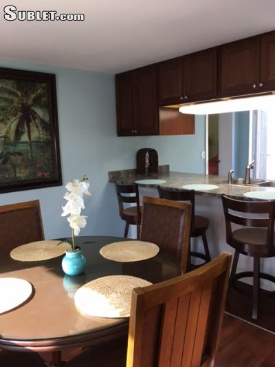 Image 4 furnished 2 bedroom House for rent in North Palm Beach, Ft Lauderdale Area