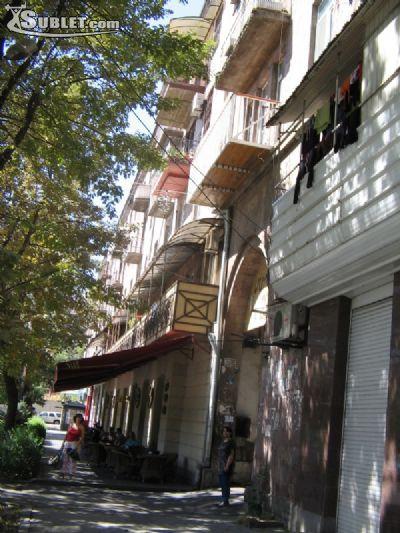 Image 1 furnished Studio bedroom Apartment for rent in Yerevan, Yerevan
