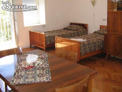 Image 4 furnished Studio bedroom Apartment for rent in Yerevan, Yerevan