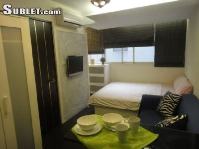 Image 4 furnished Studio bedroom Apartment for rent in Da an, Taipei City