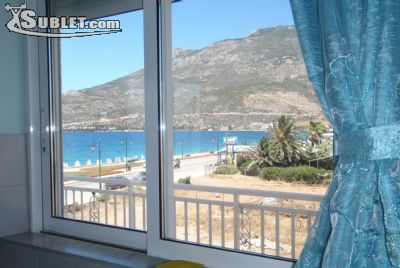 Image 4 furnished 1 bedroom Apartment for rent in Loutraki-Perachora, Corinthia