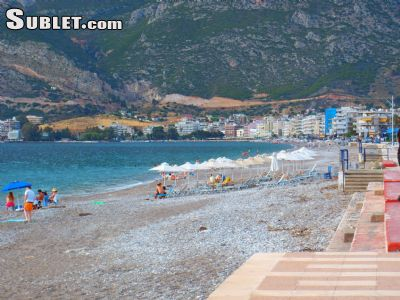 Image 6 furnished 1 bedroom Apartment for rent in Loutraki-Perachora, Corinthia