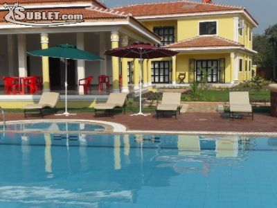Image 2 furnished 2 bedroom Apartment for rent in North Goa, Goa