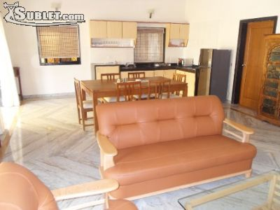 Image 3 furnished 2 bedroom Apartment for rent in North Goa, Goa
