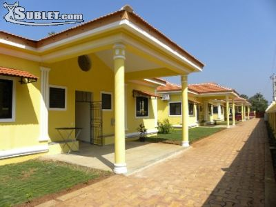 Image 6 furnished 2 bedroom Apartment for rent in North Goa, Goa