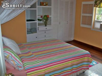 Image 10 furnished 2 bedroom Apartment for rent in Saint George, Grenada