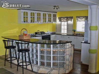 Image 4 furnished 2 bedroom Apartment for rent in Saint George, Grenada