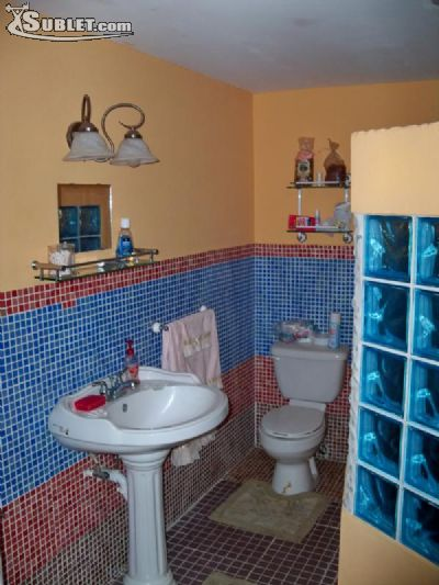 Image 6 furnished 2 bedroom Apartment for rent in Saint George, Grenada