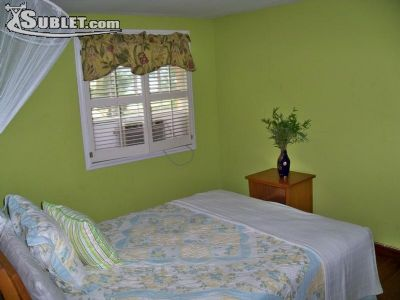Image 7 furnished 2 bedroom Apartment for rent in Saint George, Grenada