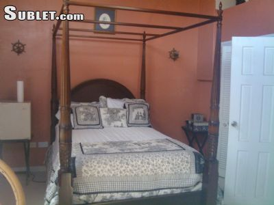 Image 8 furnished 2 bedroom Apartment for rent in Saint George, Grenada