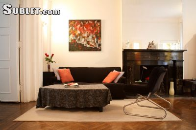 Image 2 furnished 1 bedroom Townhouse for rent in Village-West, Manhattan