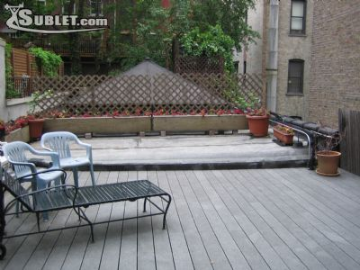 Image 3 furnished 1 bedroom Townhouse for rent in Village-West, Manhattan