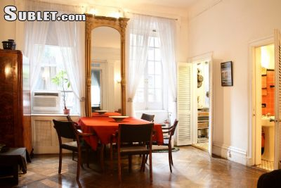 Image 6 furnished 1 bedroom Townhouse for rent in Village-West, Manhattan