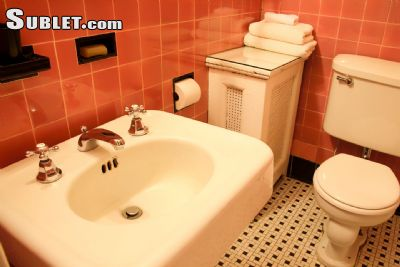 Image 7 furnished 1 bedroom Townhouse for rent in Village-West, Manhattan