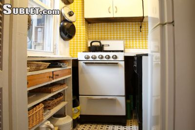 Image 8 furnished 1 bedroom Townhouse for rent in Village-West, Manhattan
