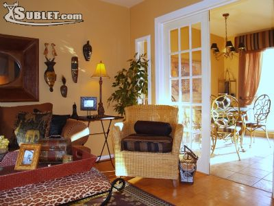 Image 1 furnished 3 bedroom Townhouse for rent in Other Greater Montreal, Montreal Area
