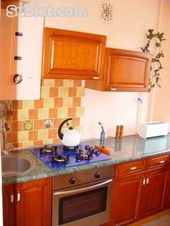 Image 2 furnished Studio bedroom Apartment for rent in Artsyzkyi, Odessa