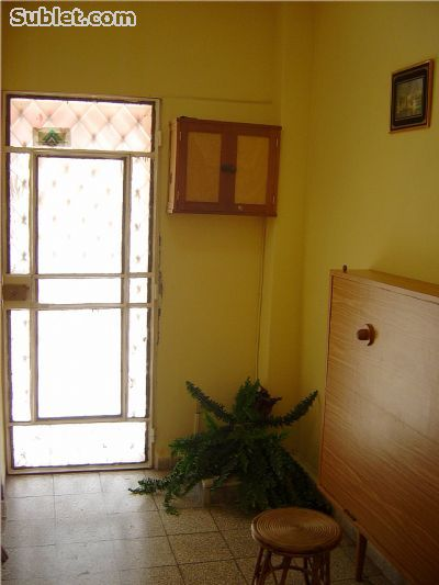 Image 3 furnished 1 bedroom Apartment for rent in Centro Habana, Ciudad Habana