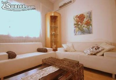 Image 1 either furnished or unfurnished 1 bedroom Apartment for rent in Tel Aviv-Yafo, Tel Aviv
