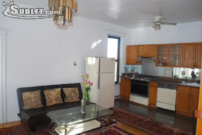 Image 2 furnished 2 bedroom Apartment for rent in Sunset Park, Brooklyn