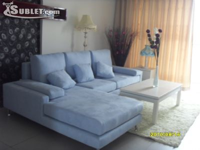 Image 1 furnished 3 bedroom Apartment for rent in Baoting, Hainan County