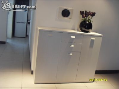 Image 2 furnished 3 bedroom Apartment for rent in Baoting, Hainan County