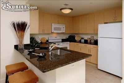 3 bedroom apartment rental in Arlington, Washington DC