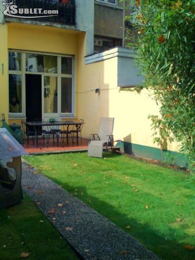 Image 3 furnished 1 bedroom Apartment for rent in Saint Gilles, Brussels