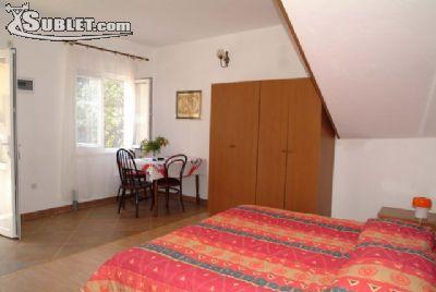 Image 1 furnished 1 bedroom Apartment for rent in Dubrovacko Primorje, Dubrovnik Neretva