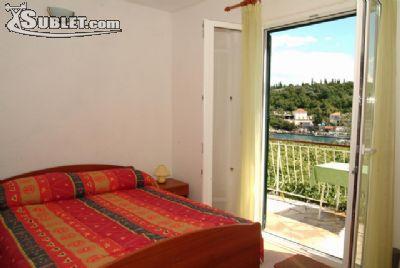 Image 2 furnished 1 bedroom Apartment for rent in Dubrovacko Primorje, Dubrovnik Neretva