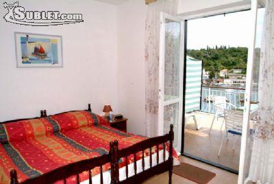 Image 4 furnished 1 bedroom Apartment for rent in Dubrovacko Primorje, Dubrovnik Neretva
