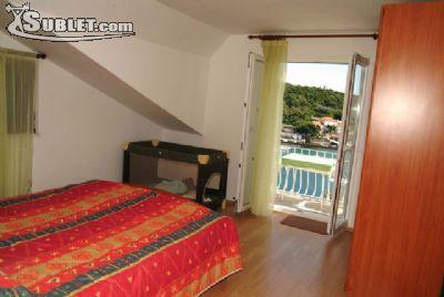 Image 7 furnished 1 bedroom Apartment for rent in Dubrovacko Primorje, Dubrovnik Neretva