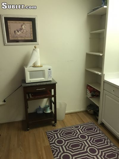 Image 7 furnished Studio bedroom Apartment for rent in Rittenhouse Square, Center City