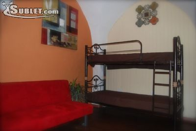 Image 2 furnished Studio bedroom Apartment for rent in Old City, Old City