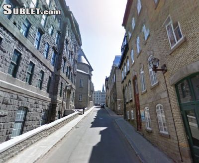 Image 7 furnished 2 bedroom Apartment for rent in Vieux Quebec, Quebec City