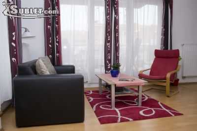 Image 7 furnished Studio bedroom Apartment for rent in District 9, Budapest