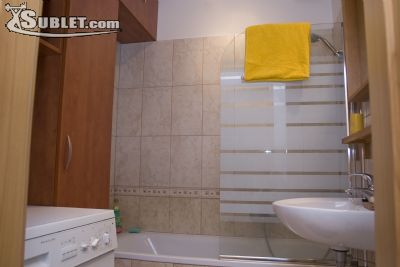 Image 9 furnished Studio bedroom Apartment for rent in District 9, Budapest