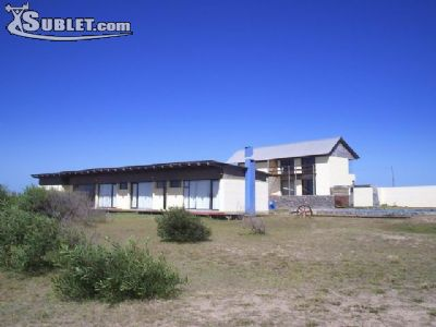 Image 2 furnished 4 bedroom House for rent in Punta Del Este, Maldonado