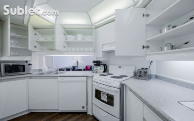 Image 4 furnished 1 bedroom Apartment for rent in Downtown, Toronto Area